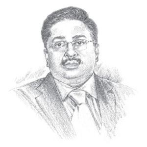 Mr. Rajesh Shah