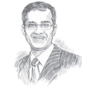 Mr. Sanjiv Mehta