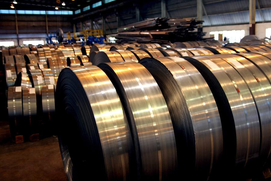 Mild Steel Plates & Coils